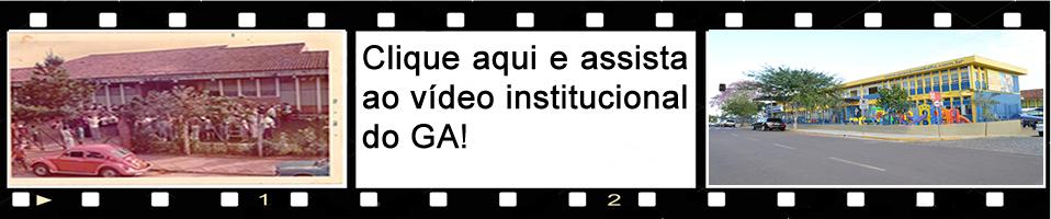 Banner vídeo institucional